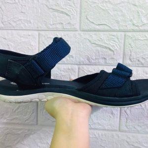 Sandal BlueDI Cushion Big Size Nam Phong Cách