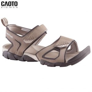 Giày Sandal Quechua Brown Big Size