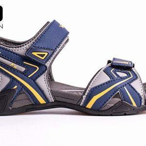 Giày Sandal Vento Big Size Nam Xanh Vàng