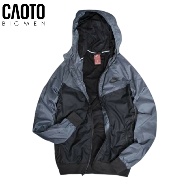 50+ mẫu áo khoác big size nam siêu đẹp nhất hiện nay 12