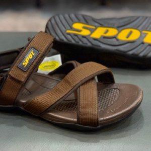 Sandal Sport Nâu Size Lớn Thời Trang