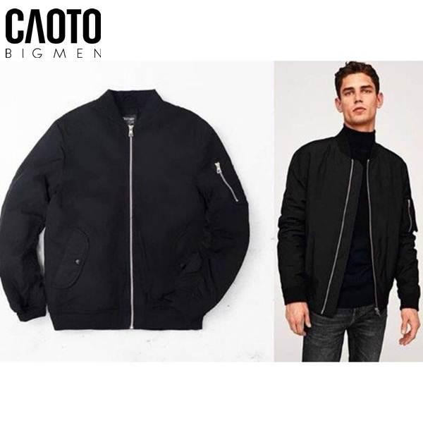 50+ mẫu áo khoác big size nam siêu đẹp nhất hiện nay 19