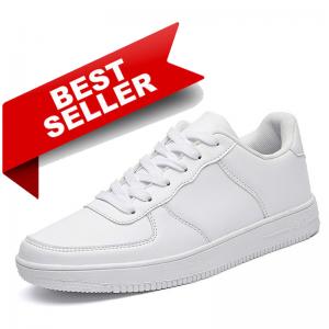 Giày Sneaker Wreck One Màu Trắng Big Size