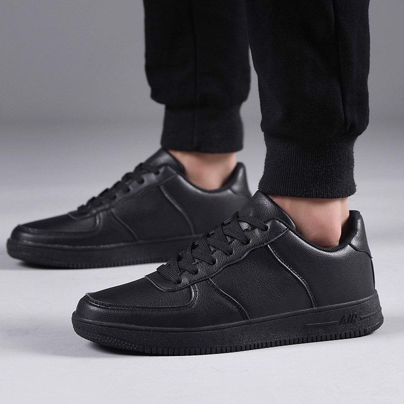 Giày Sneaker Wreck One Thời Trang Màu Đen Big Size 1
