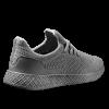 Giày Thể Thao Kristian Splight Màu Xám Size Lớn