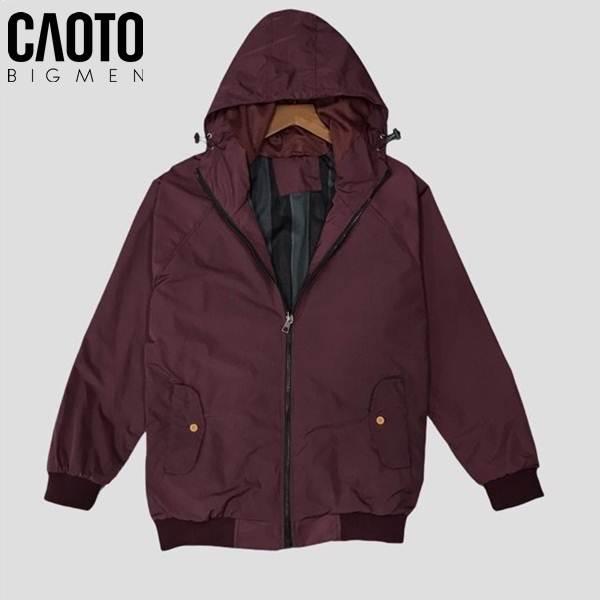 50+ mẫu áo khoác big size nam siêu đẹp nhất hiện nay 2