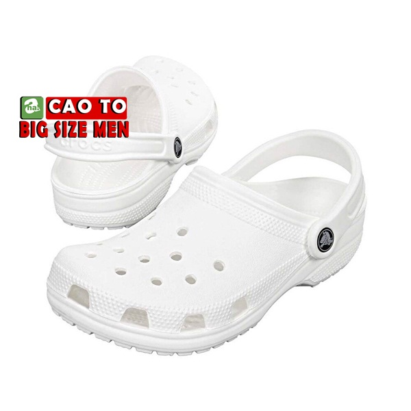 Sandal Crocs Iconic Comfort 4