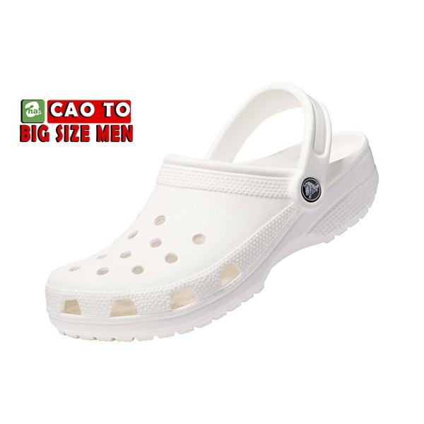 Sandal Crocs Iconic Comfort 1