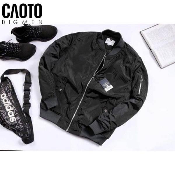 50+ mẫu áo khoác big size nam siêu đẹp nhất hiện nay 20