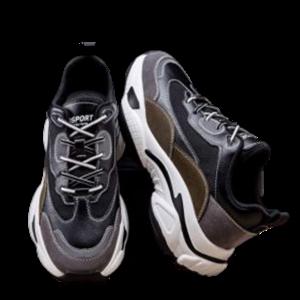 Giày Sneaker Sosport Đế Cao Big Size Men