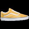 Giày Sneaker Vans Big Size Old Skool Vàng Viền Trắng