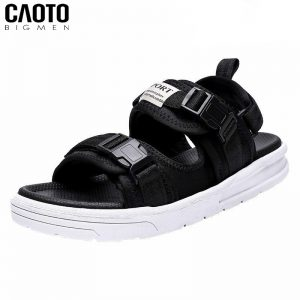 Sandal Nam Big size Sport Phong Cách