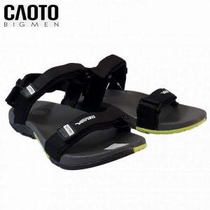 Sandal Vento Big Size Nam Xám