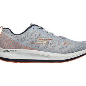 Giày Thể Thao Chính Hãng Mỹ Skechers Ultra Flight Xám Size Lớn 45 46 47 48