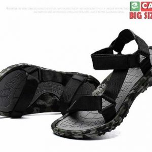 Sandal Army Camo Màu Rằn Ri Size Lớn